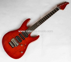 Suhr style Electric guitar