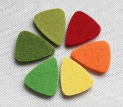 UP-2 ukulele felt picks