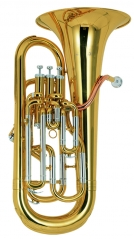 High Grade Euphonium (3+1)Pistons With compensating system