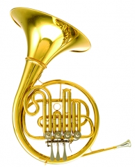 FH-700 Single French Horn 4 keys