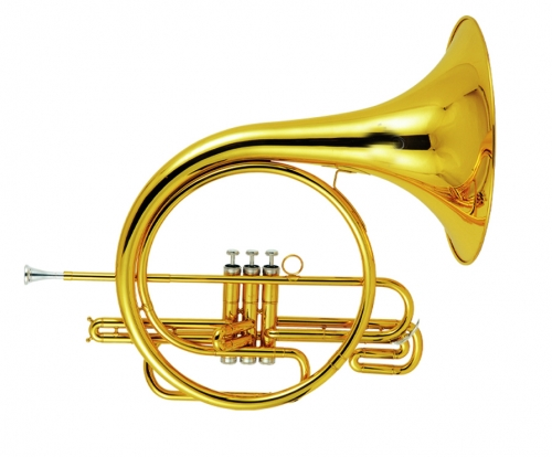 Piston French Horn