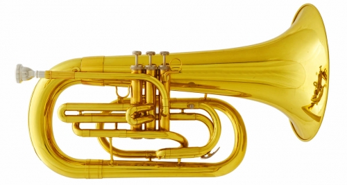marching Euphonium