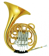 FH-600 Double French Horn 4 Keys