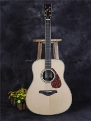 "FG830 41"" solid spruce acoustic guitar"