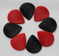 Celluloid guitar picks