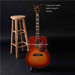 HB-QM  hummingbird acoustic guitar