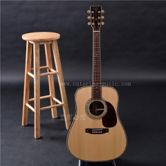 D-42 Dreadnought acoustic guitar