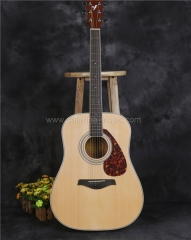 "FG600 41"" acoustic guitar"