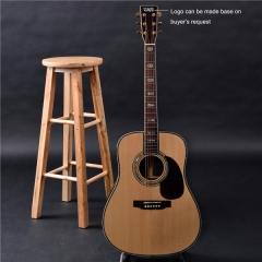 D-45 Dreadnought Acoustic guitar,