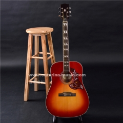 HB-CS hummingbird acoustic guitar