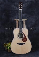 "FG820 41"" solid spruce acoustic guitar"