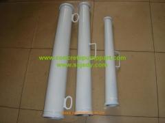 Concrete pump parts-Reducer