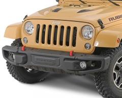 Jeep Wrangler JK Mopar 10th Anniversary Front Bumper