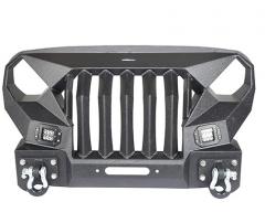 Grumper  for Jeep wrangler JK