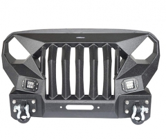 Grumper  for Jeep wrangler JL