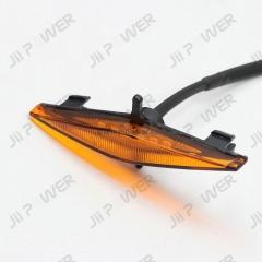Amber lights for TRD Grille 4 RUNNER Grill LED light