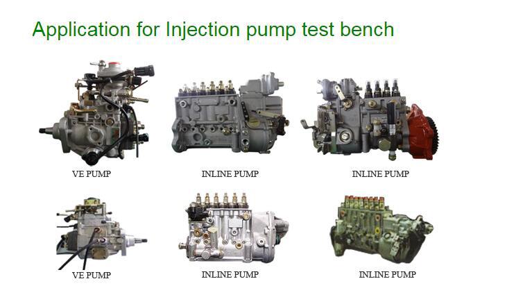 CX5-JD-D ( Diesel Fuel Injection Pump Test Bench),Diesel
