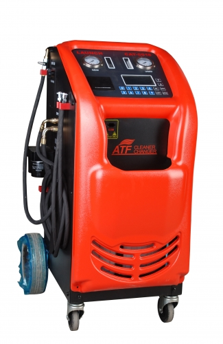 CAT-501S Auto Transmission Fluid Exchanger and Cleaner