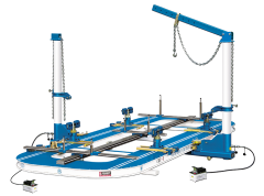 CX5-II  Auto collision repair system frame machine