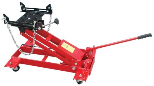 1T/2T/3T low position transmission jack