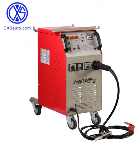 MIG-350 CO2 gas protection welding machine