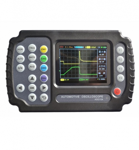 ADO102 Automotive Oscilloscope