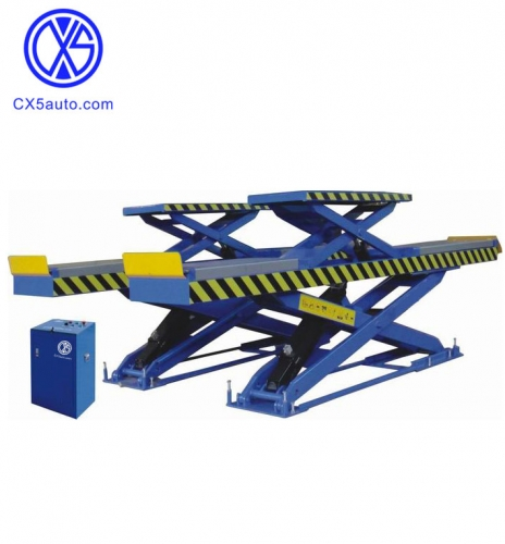 CX5-350D  Economical Alignment scissor lift