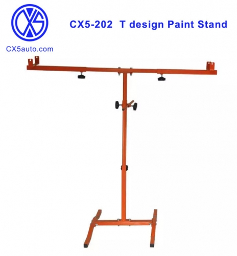 Door and Fender Paint \u0026 Repair X-Stand for Auto Body Shop  sc 1 st  CX5 auto garage equipment & Door and Fender Paint \u0026 Repair X-Stand for Auto Body Shop Spray booth