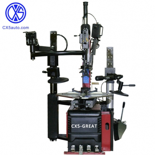 CX5-GREAT Adjustable bead break shovel Automated Tire Changer