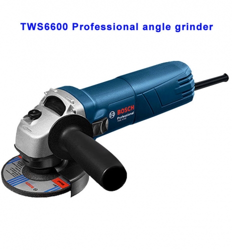 BOSCH TWS6600 11000 RPM Angle Grinder 660W Electric Tool