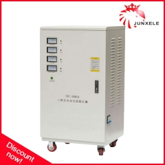 Voltage stabilizer/ voltage regulator