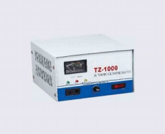 TZ AC relay-type voltage regulator
