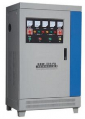 SBW AC automatic voltage regulator