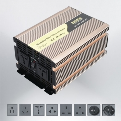 REM-3000W Modified Sine Wave Inverter