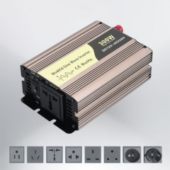 REM-300W Modified Sine Wave Inverter