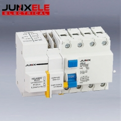 Automatically  reclose RCD RCCB  4P type A/AC