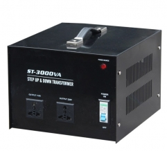 ST-1000W 2000WW 3000W step up step down transforme...