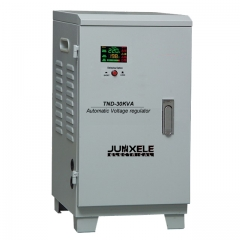 Digital display Voltage stabilizer