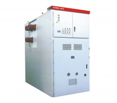 12KV 24KV 40.5KV Metal Clad Medium Voltage Switchg...