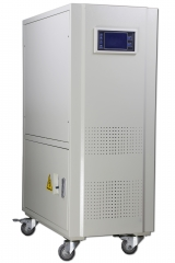 Three phase SCR Static Voltage Stabilizer