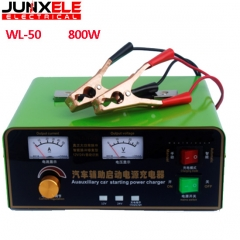 Automatic battery charger 800W