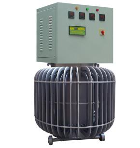 TNSJA Oil Immersed Induction type Voltage regulator stabilizer