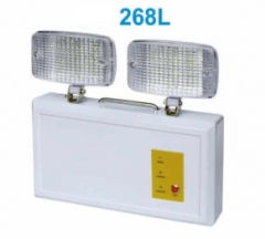 Emergency LED Light twinspot