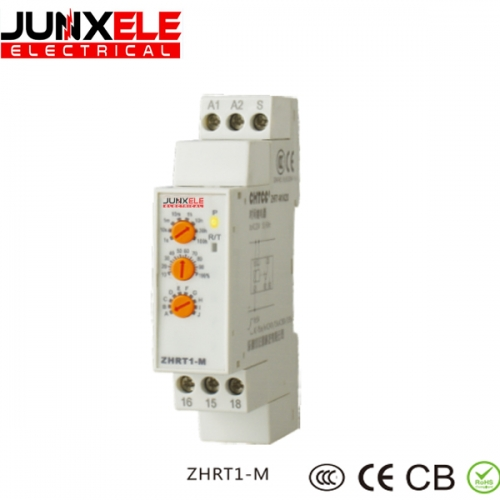 ZHRT1-M multi-functional time relay timer