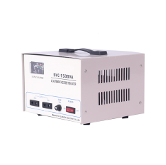 TND-1.5KVA Single Phase High-Precision Full Automa...