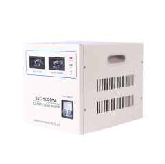 TND-5KVA Single Phase High-Precision Full Automati...