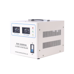 TND-3KVA Single Phase High-Precision Full Automati...