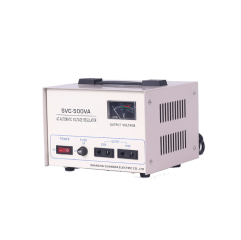 TND-0.5KVA Single Phase High-Precision Full Automa...