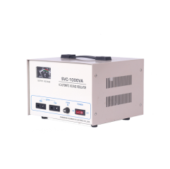TND-1KVA Single Phase High-Precision Full Automati...