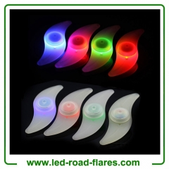 1 LED Bike Bicycle Wheel Tire Light